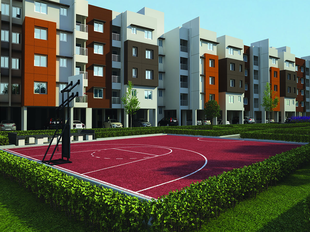 Lifestyle Villas Amp Apartments Flats For Sale In